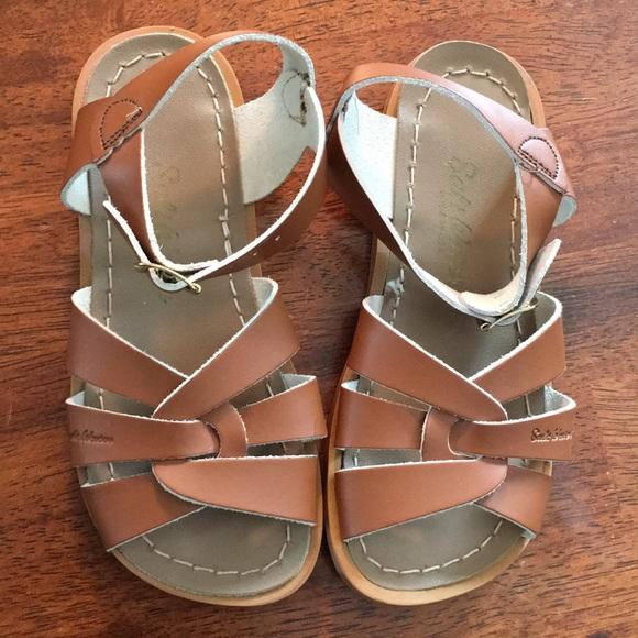 b0ab8f1de Salt Water Sandals by Hoy Shoes